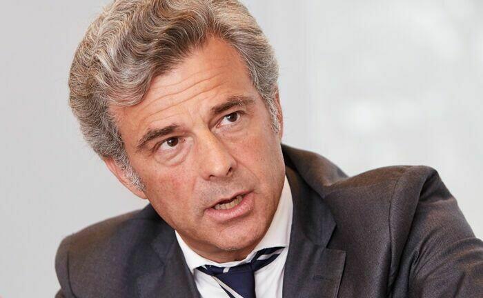 Philippe Oddo und die Oddo BHF Gruppe wollen im Schweizer Markt zuwachsen
