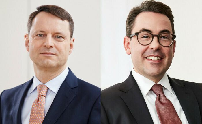 Dr. Tobias Bürgers (li.) und Dr. Ralph Schilha: Institutionelle Anleger, Vermögensverwalter und Family Offices müssen mit Blick auf die Aktionärsrichtlinie Arug II unterschiedliche Punkte beachten.