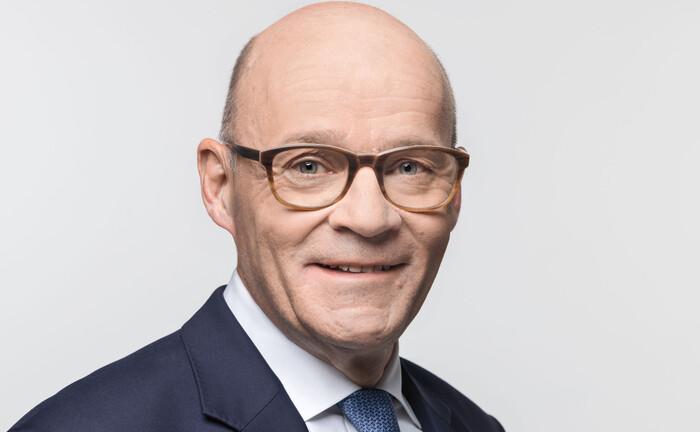 Jakob Stott ist Gruppenchef der Quintet Private Bank.