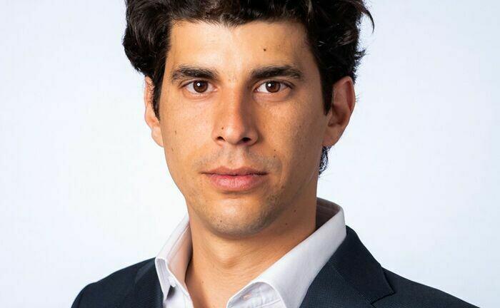Alexander Argyros ist Gründer des Berliner Fintechs Moonfare.