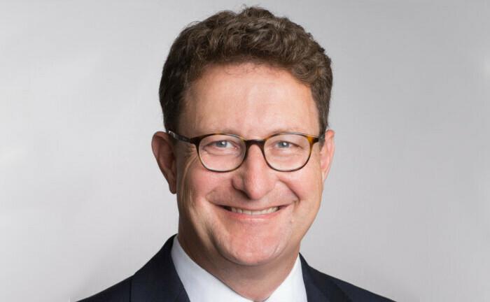 Bernhard Gilgenberg: Seit Juni 2020 ist er Vorstandsvorsitzender der Pensionskasse für die Deutsche Wirtschaft.