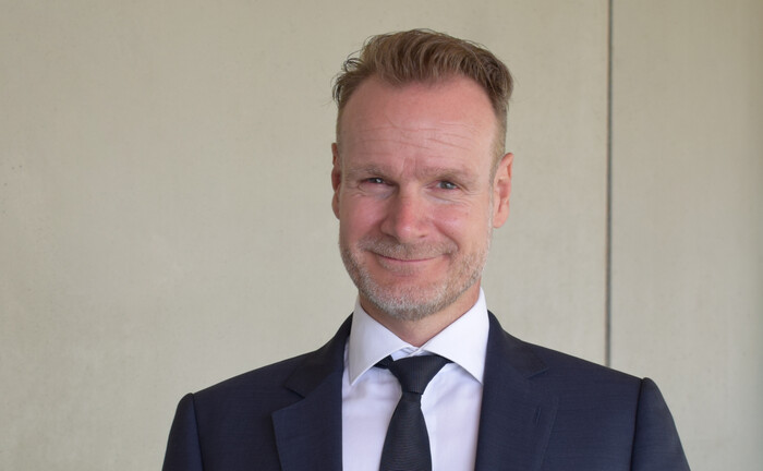Neu bei First Private Investment Management: Dietmar Koch.