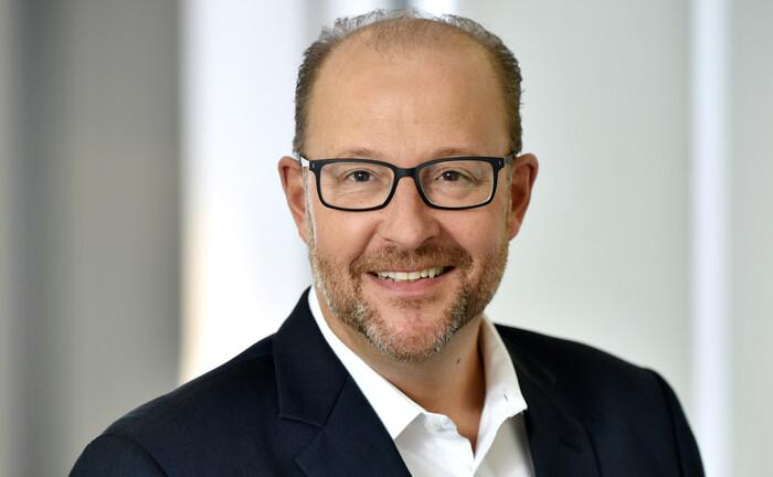 Mitglied der Geschäftsleitung von Tresono: Alexander von Boehm-Bezing.
