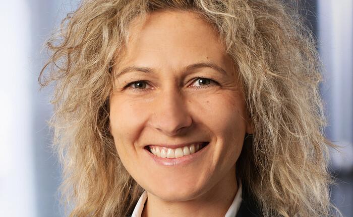 Daniela Brunke verantwortet seit Juni 2020 das Private Banking der Sparkasse Holstein.