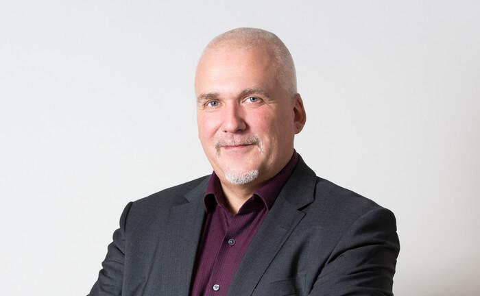 Axel Kleinlein: Der Diplom-Mathematiker ist seit 1. November 2011 Vorstandsvorsitzender des Bundes der Versicherten.|© Bund der Versicherten