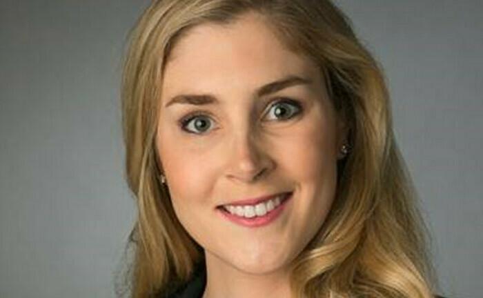 Bettina Bosch: Fidelity ernennt die 33-Jährige zur Leiterin der Fund-Buyer-Einheit.|© Fidelity International