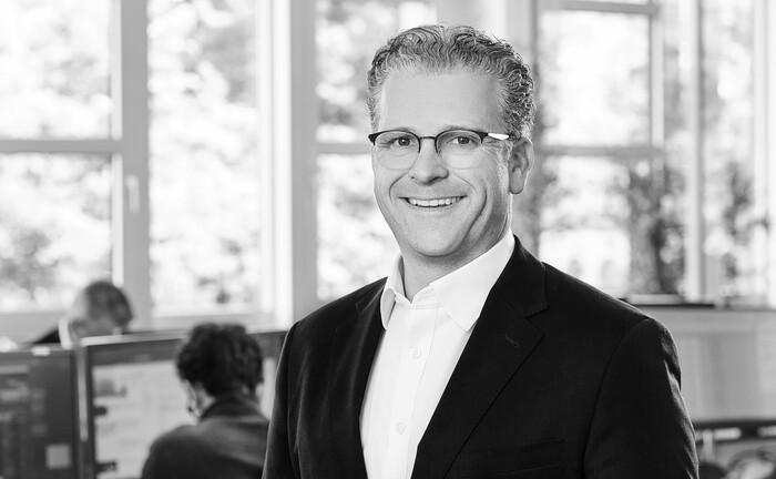 Kommt von HSBC Deutschland: Bernd Schultheis arbeitet nun für Nordix.