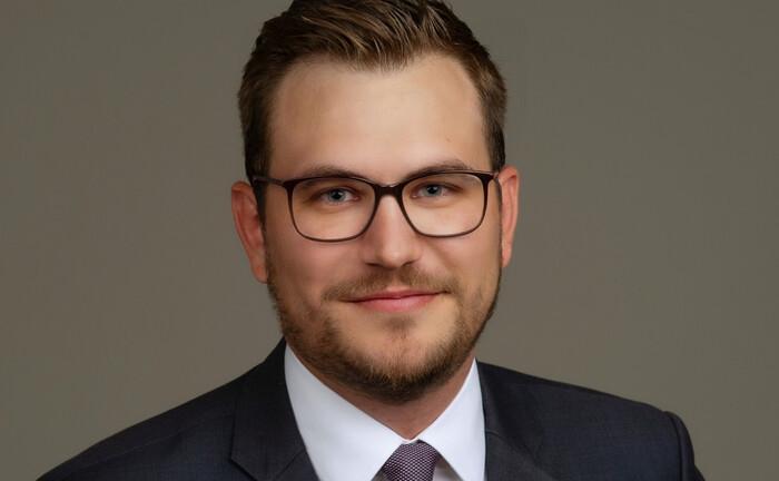Christian Haller bekleidet seit Juli die Position des Leiters Wealth Management in der Commerzbank-Niederlassung Freiburg.
