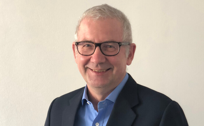Immobilienspezialist: Professor Dr. Matthias Thomas von Real Exchange.