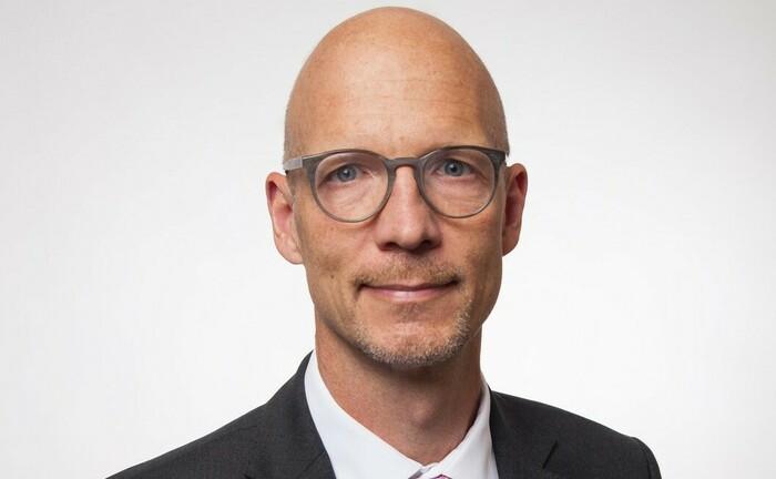 Frank Richter: Seit 2018 leitet er die Aktivitäten von Principal Global Investors am Standort Frankfurt. |© Principal Global Investors