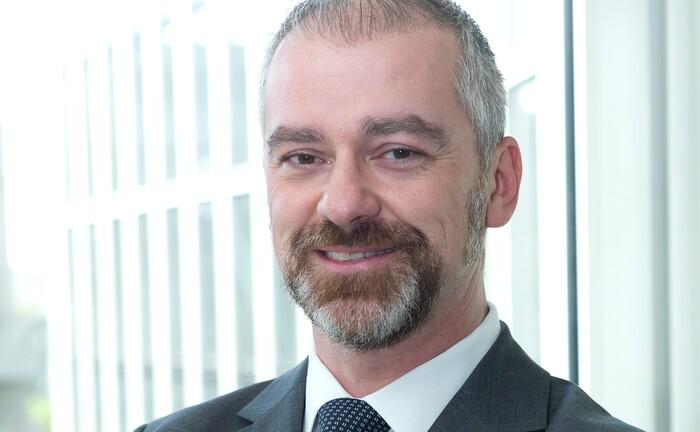 Mirko Häring ist fachlicher Leiter für alternative Investment-Produkte bei Union Investment.|© Union Investment