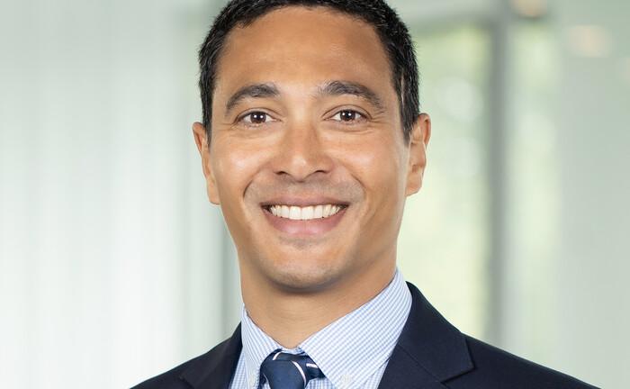 Geschäftsführer von Resonanz Capital: Vincent Weber. |© Resonanz Capital