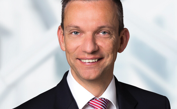 Leitete für etwas mehr als drei Jahre das Private Banking der HSBC Deutschland: Sven Stephan