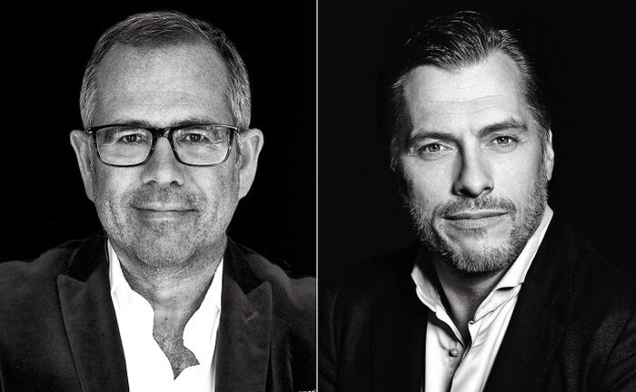John Eulenburg (li.) und Marc Pralle, geschäftsführende Gesellschafter des Eulenburg Family Office, über reizvolle Aufgaben als Family Officer und ihre Wachstumspläne