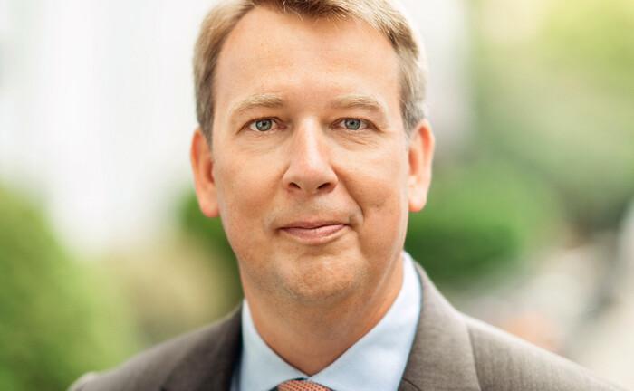 Martin Klein, vormals Geschäftsführer der Heidelberger Vermögen: Seit Mai dieses Jahres ist er als Relationship-Manager beim Frankfurter Vermögensverwalter Source For Alpha angestellt.|© Heidelberger Vermögen