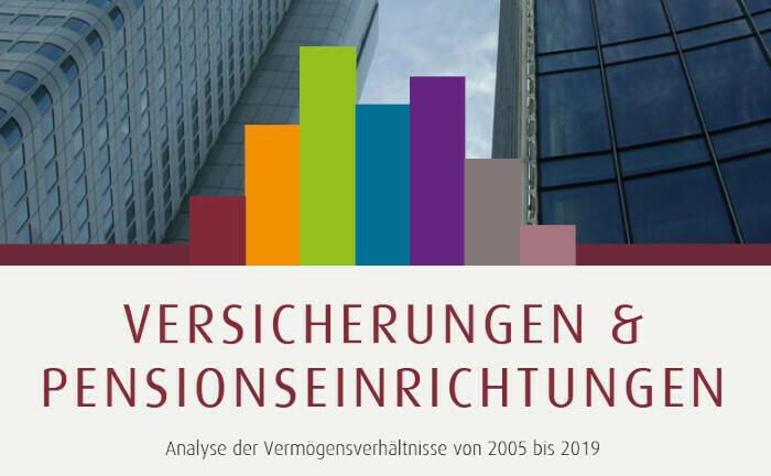 """Es gibt eine neue Analyse vom Beratungshaus Kommalpha: Sie trägt den schlichten Titel """"Versicherungen & Pensionseinrichtungen""""."""