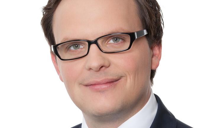 Tobias Kotz, Leiter Institutionelle Kunden bei Real I.S.: Der Fondsdienstleister sieht enormes Entwicklungspotential bei Zweitmärkten für institutionelle Immobilienfonds.