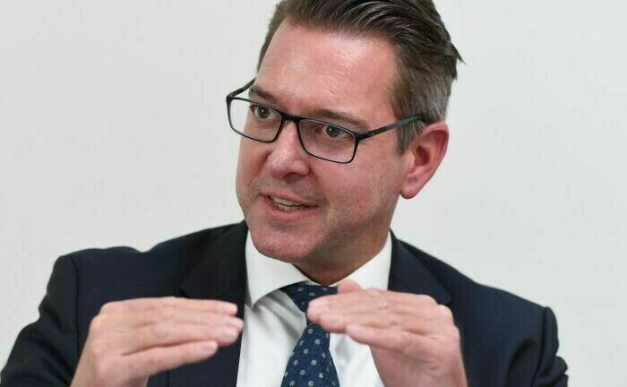 Juergen Fritzen von Crossflow Financial Advisors: Der Geschäftsführer analysiert die große Produktvielfalt bei Emerging Markets Bond ETFs