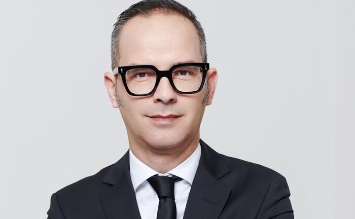 Artur Montanhas von der Lunis Vermögensmanagement: Der Finanzberater hat einige Fußballspieler als Mandanten und spricht klare Kante, was die Vermögensplanung angeht.