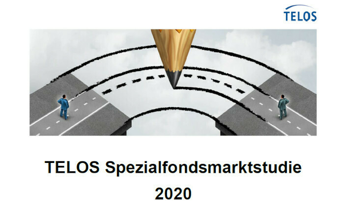 Telos legt 2020 die 20. Studie über den Spezialfondsmarkt vor. |© Telos