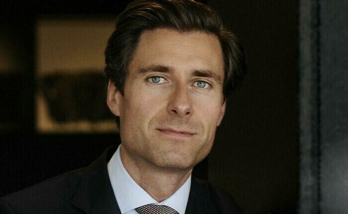 Dr. Michael Riemenschneider von der Athos: Der 45-Jährige gehört künftig zum Geschäftsführung des Single Family Office der Strüngmann-Familie