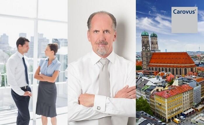Unabhängige Vermögensverwalter wachsen weiter und bieten langfristig hervorragende berufliche Perspektiven: Vermögensverwalter aus dem gesamten Bundesgebiet stellen erfahrene Kundenberater (w/m/d) ein|© Carovus GmbH