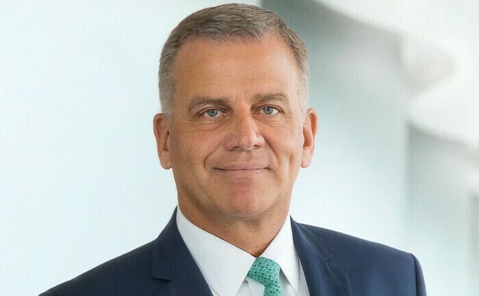 Thomas Rosenfeld, stellvertretender Vorstandssprecher der BW-Bank: Mit dem Depotmodell zum Pauschalpreis sollen Kunden Zu- und Verkäufe tätigen, ohne sich über die Kosten Gedanken machen zu müssen.