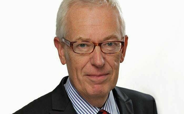 Professor Frank W. Mühlbradt ist Geschäftsführer des Informationsdienstleisters Finanzresearch.