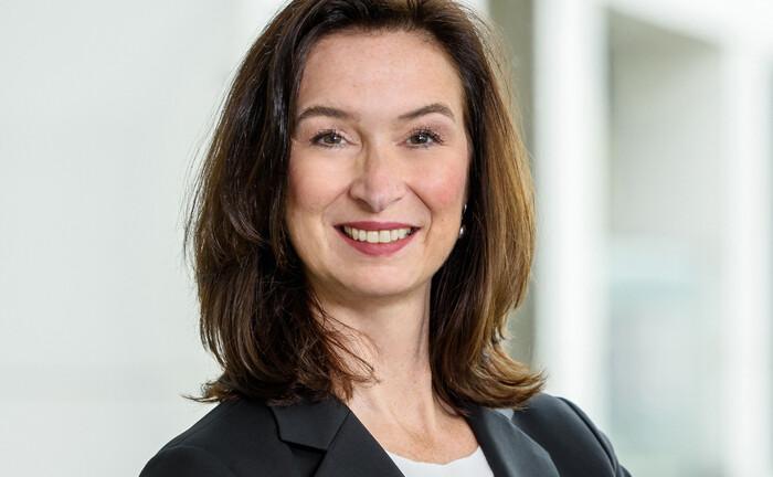 Manuela Klos, zuletzt Generalbevollmächtige der Fürstlich Castell'schen Bank: Die Managementberaterin mit Schwerpunkt Banken und Asset Manager hat sich der Personalberatung Odgers Berndtson angeschlossen.