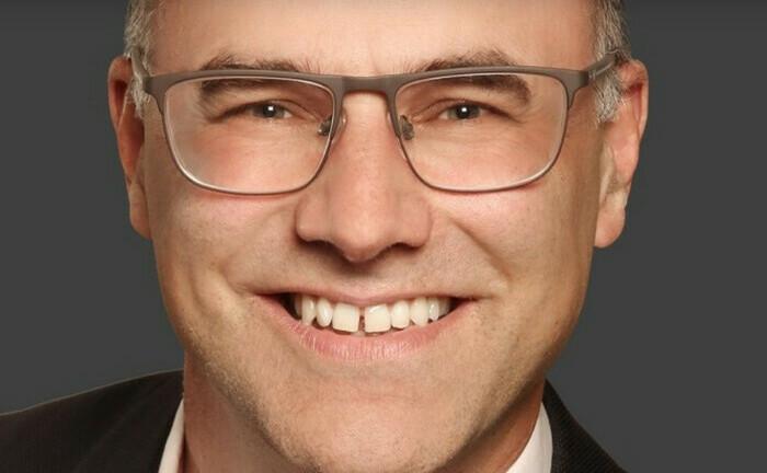 Christian Zöller: Das neu berufene VRK-Vorstandsmitglied tritt die Nachfolge von Jürgen Mathuis an.|© Versicherer im Raum der Kirchen