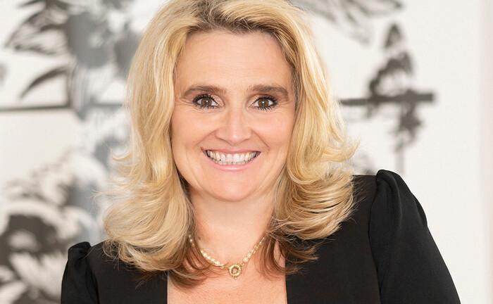 Sonja Pölzl, Senior-Private-Bankerin aus der Steiermark: Seit Juli 2020 berät sie für das Bankhaus Spängler vermögende Privatkunden und Familienunternehmen in Graz.|© Bankhaus Spängler