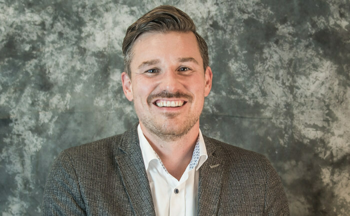 Patrick Westerhoff: Der Diplom-Betriebswirt (FH) ist Leiter im Vertriebs- und Vertragsmanagement der Verwahrstelle der DZ Bank am Standort Düsseldorf. |© DZ Bank