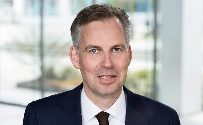 Olaf Janßen ist Leiter im Immobilien-Research bei Union Investment: Die Nutzungsarten Gesundheitswesen und Logistik stehen auf dem Einkaufszettel der Anleger ganz oben.