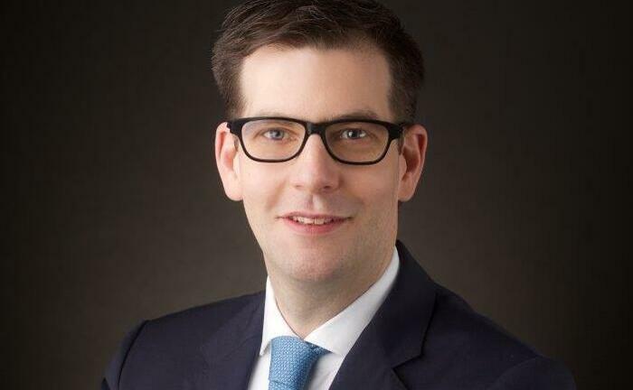 Jörg Richter, Beteiligungsspezialist und Family-Office-Experte: Der 41-Jährige wechselt von einem süddeutschen Single Family Office in die globale FO-Einheit der UBS.