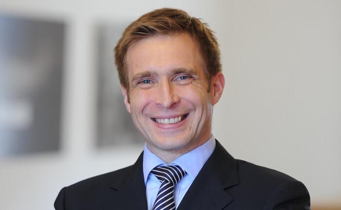 Professor Dr. Tobias Just ist Lehrstuhlinhaber für Immobilienwirtschaft an der Universität Regensburg: Es sollte sehr viele unterschiedliche Antworten auf die Frage nach einer angemessenen Homeoffice-Quote in einem Unternehmen geben.