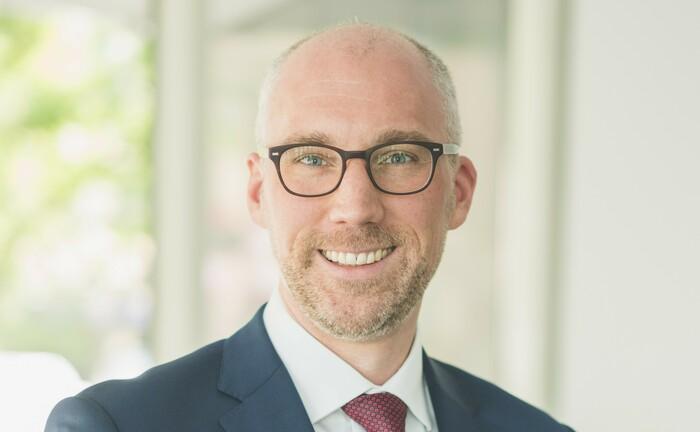 Meag-Geschäftsführer: Frank Becker will mit dem neuen Fonds institutionelle Anleger im In- und Ausland ansprechen.