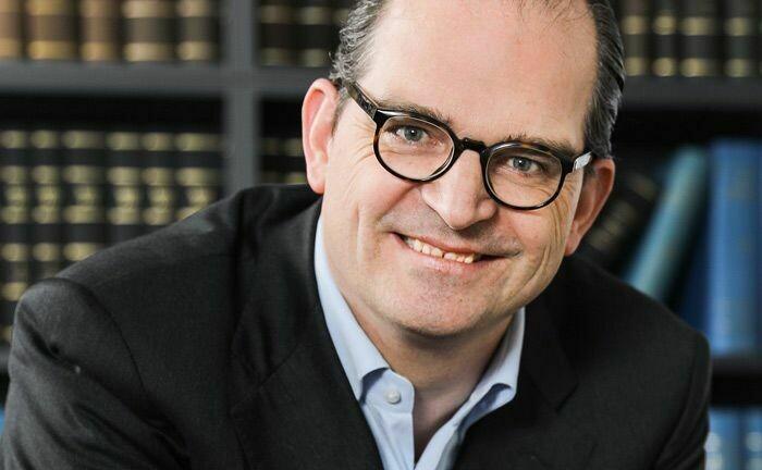 Prof. Dr. Maximilian Werkmüller steigt beim Beratungshaus von Peter May ein: Der neue Partner wird sich im Kompetenzteam Family Office einbringen.