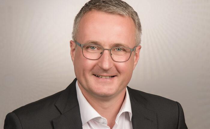 Sven Jochim, Fondsmanager-Experte für europäische Aktien: Der 49-Jährige hat sich dem Vermögensverwalter Knoesel & Ronge angeschlossen.