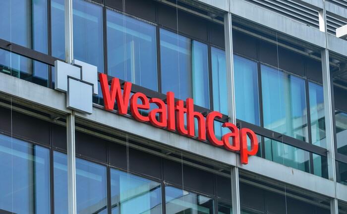 Bürogebäude von Wealthcap in München: Das Emissionshaus wirbt bei Depot-A-Anlegern um Eigenkapital für seinen zweiten Immobilienfonds.