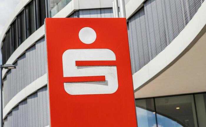 Sparkassen-Logo: Die Kreissparkasse Waiblingen sucht neues Personal für ihre Abteilung Private Banking.