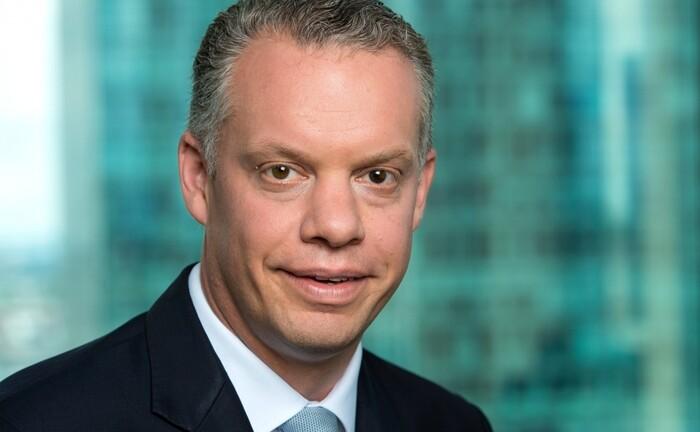 Arbeitet neuerdings für BNY Mellon in Frankfurt: Björn Storim.