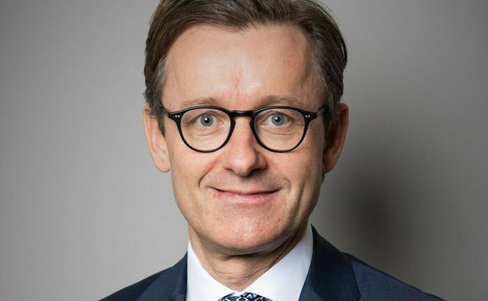 Patrick Picenoni, Fondsmanager der Investmentgesellschaft Conren: Der Experte betrachtet die Höchststände des S&P 500 mit Skepsis.