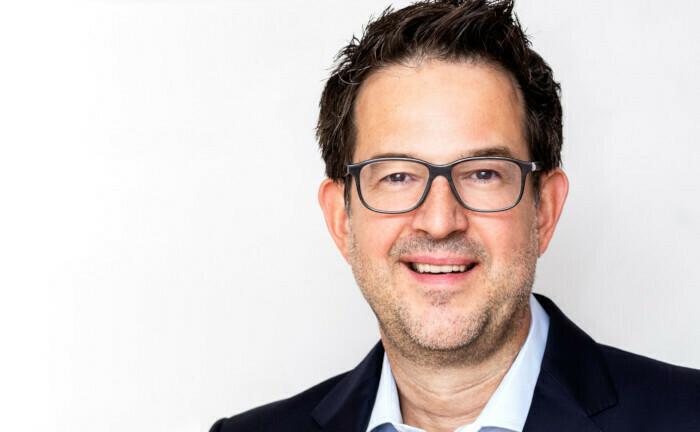 Neuzugang: Frank Weber arbeitet seit August 2020 für Aegon Asset Management.