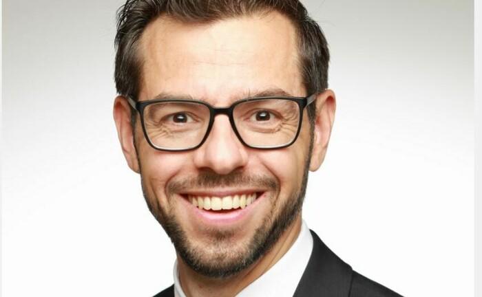 Jan Feigler, Senior-Vermögensmanager mit Auslandserfahrung: Ab Oktober soll er neuer Anstellung vermögende Privatkunden der BW-Bank in Stuttgart-Nord ganzheitlich beraten.