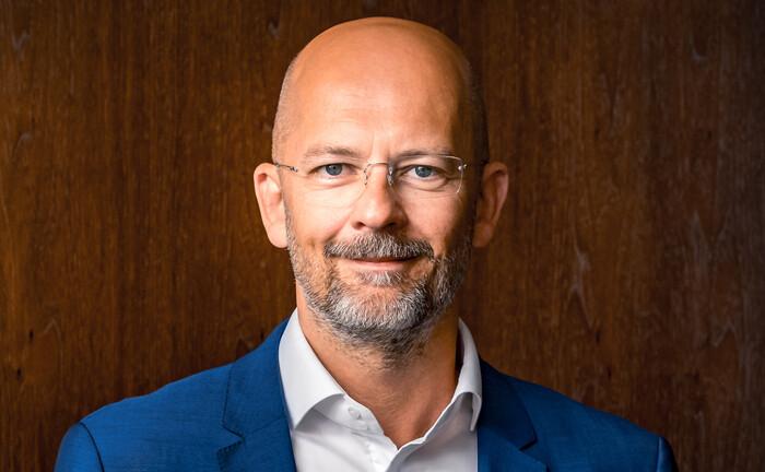 Zieht bei Values Institutional Invest in die Geschäftsführung ein: Andreas Rosenberger.