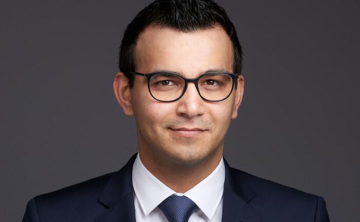 Portfoliomanager und Analyst: Ercan Demircan arbeitet bei der Bantleon Bank.