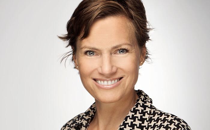 Charlotte Klinnert verlässt die Pensionskasse vom Deutschen Roten Kreuz. Ab März 2021 sitzt sie im Vorstand der Pensionseinrichtungen Verka.