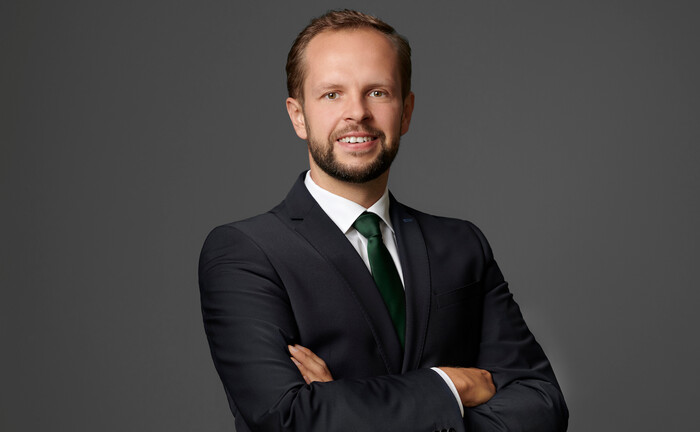 David Wehner ist Senior-Portfoliomanager bei Do Investment