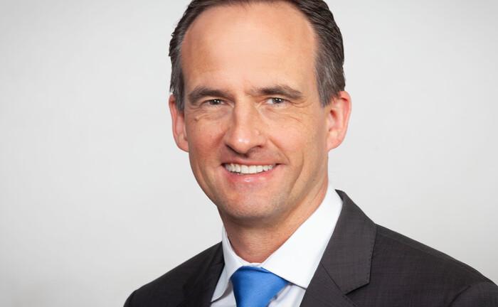 Dr. Axel Hesse von der Beratungsfirma zeb: Der Nachhaltigkeitsexperte soll das Themenfeld Nachhaltige Finanzierung und Investments ausbauen.