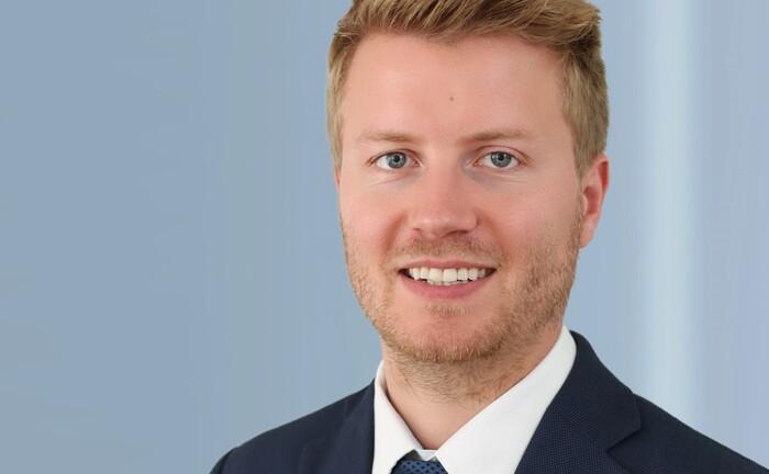 Simon Westendorf von Starcapital: Der Portfoliomanager macht sich Gedanken zu Zukunft von klassischen Mischfondsstrategien.